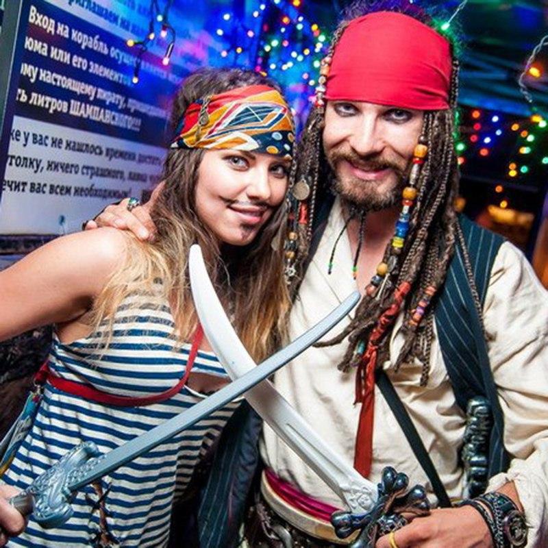 находится как вечеринка в стиле пиратов фото чувствовать себя без